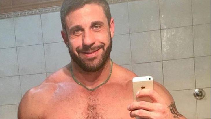 Ruggero Freddi: Mathe-Professor und Porno-Darsteller