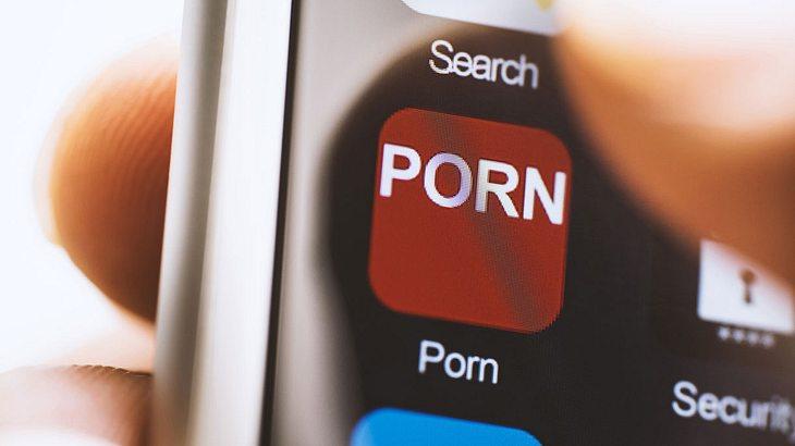 Hagelsaden porno