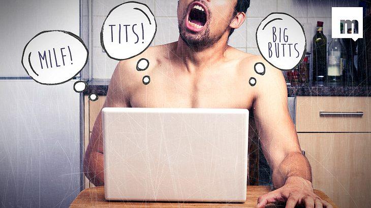 Bei welchen Pornos kommen Männer am schnellsten zum Orgasmus? Eine Sexstudie von Vice und Porhub liefert die Antwort
