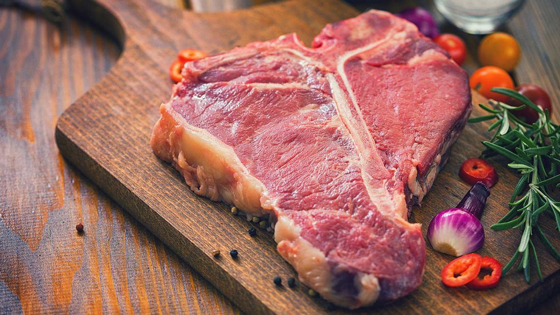 Das Porterhouse-Steak: Der Gigant unter den Steaks
