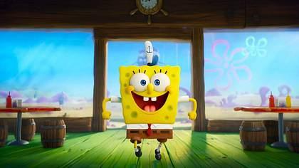 SpongeBob Schwammkopf - Foto: imago images / Prod.DB