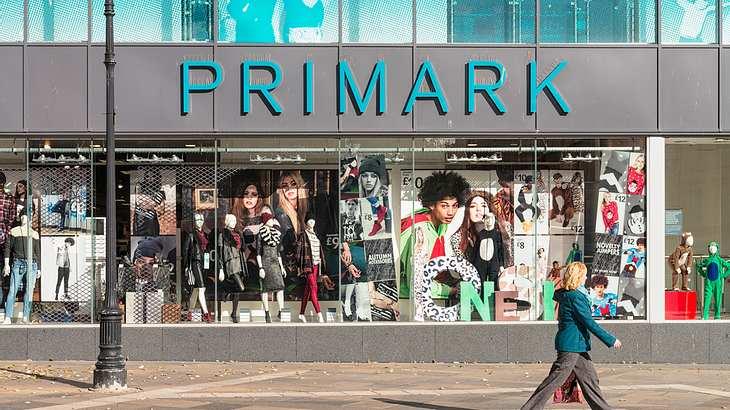 Primark: Diese Billig-Modekette sorgt mit Kinder-BH für Eklat