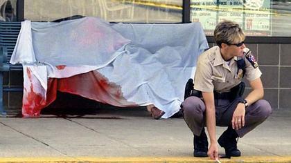 MayMac: Box-Promoter Barry Gibson wurde angeblich in Washington ermordet, da er den Fight zwischen Mayweather und McGregor als Fake entlarvt haben soll - Foto: Newspunch.com