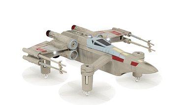 Propel x Star Wars: Laser-Kampfdrohnen ab sofort in Deutschland  - Foto: Propel