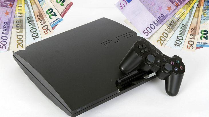 Für diese PS3-Spiele bekommst du richtig Cash