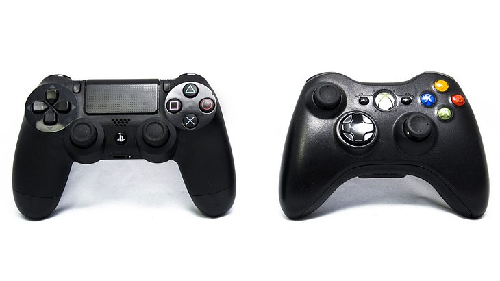Studie stellt klar: Xbox-Gamer sind die bessere Zocker als PS4-Spieler