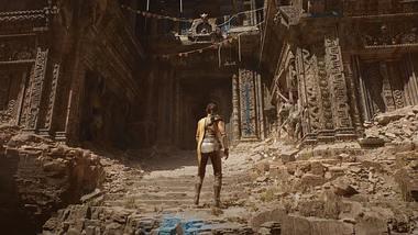PS5: Neues Demo-Video zeigt unfassbare Spiel-Grafik der PlayStation 5