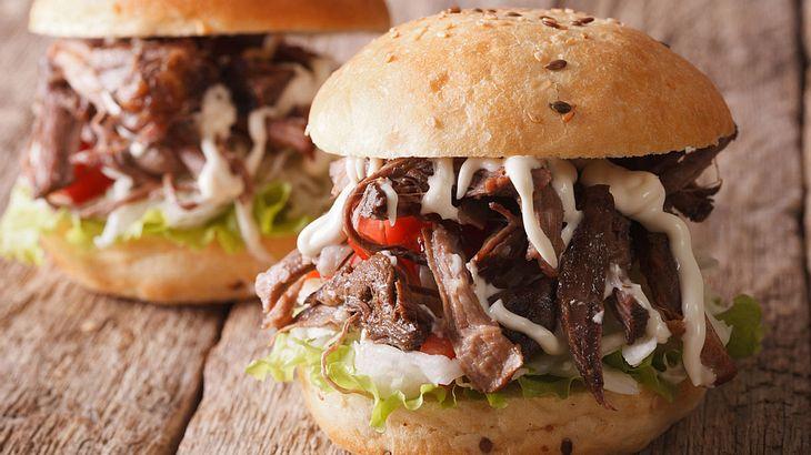 Pulled Pork: Die Wolke 7 für Grill-Gourmets