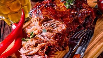 Pulled Pork - Foto: iStock/Dar1930