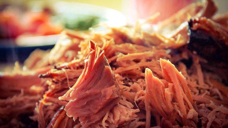Pulled Pork Gasgrill Zeit : Pulled pork die besten rezepte für backofen smoker und gasgrill