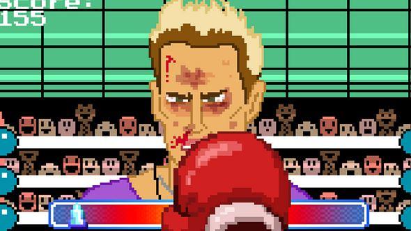 Punch A Nazi! In diesem Game verprügelst du Rechtsradikale