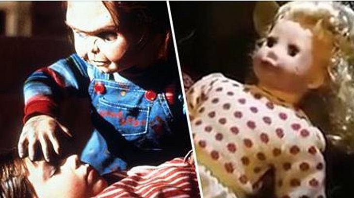 In Peru: Eine besessene Puppe spricht und bewegt sich ohne Batterie