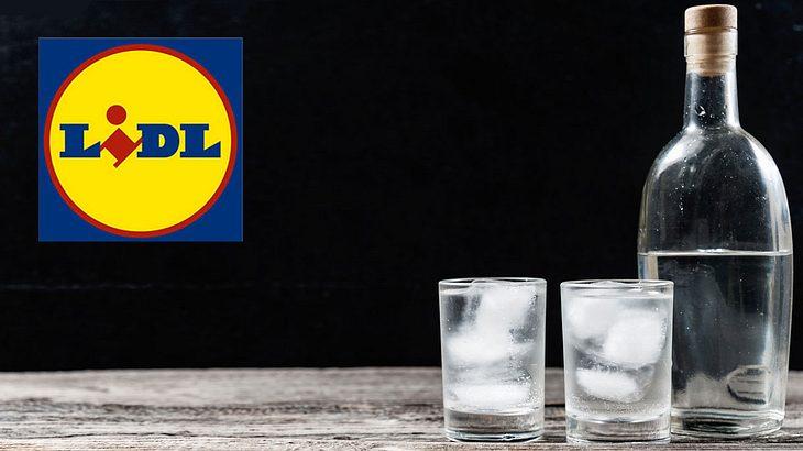 Lidl-Wodka gewinnt Preis - ab jetzt in allen Filialen