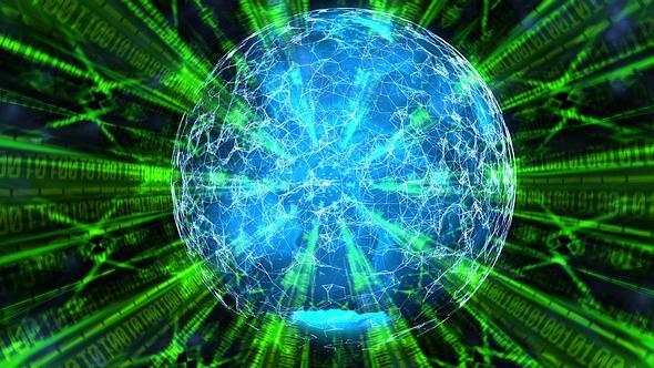 Quantencomputer (künstlerische Darstellung) - Foto: iStock / johnason