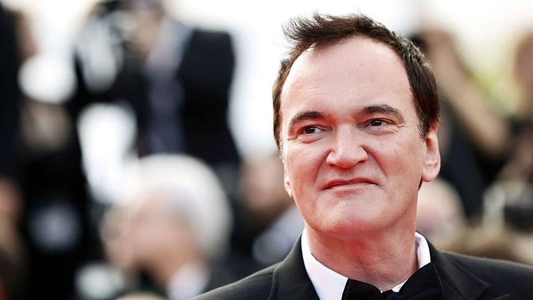 Quentin Tarantino stellt seine Lieblingssongs in einer Spotify-Playlist vor.
