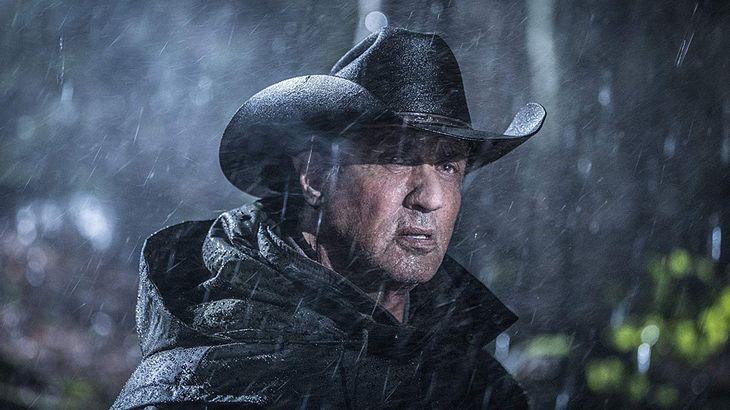"""""""Rambo: Last Blood"""": Der traurige Abschied einer Action-Ikone"""
