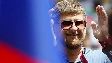 Tschetschenischer Präsident fordert UFC zu Tournament of Death heraus