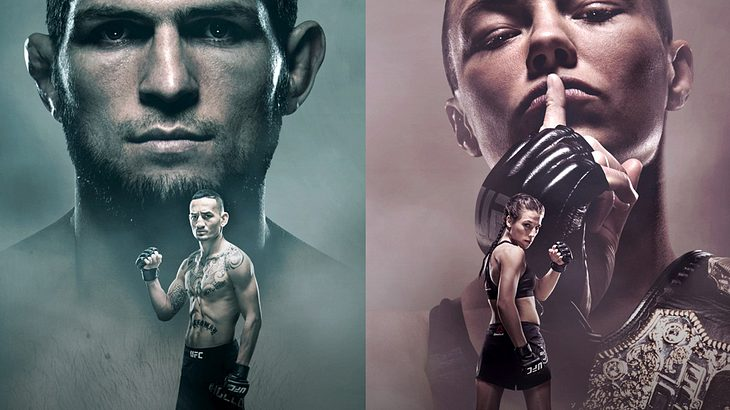 UFC 223: Fightcard & Infos zum MMA-Event in New York
