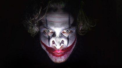 Rani Haese liefert den blanken Horror (Symbolfoto) - Foto: Getty Images/Charles McQuillan