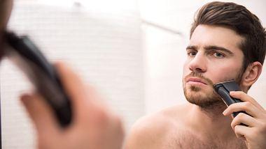 Rasierapparat kaufen: Das ist der richtige Elektrorasierer für dich
