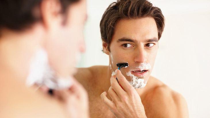 Gesunde Männerhaut im Winter: Fünf Tipps
