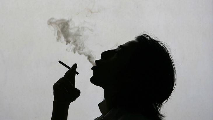 Nichtraucher bekommen mehr Urlaubstage