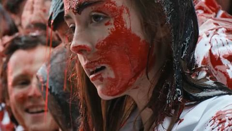 Raw: Der französisch-belgische Kannibalen-Streifen gilt als der ekelhafteste Horrorfilm 2017 - Foto: Focus World