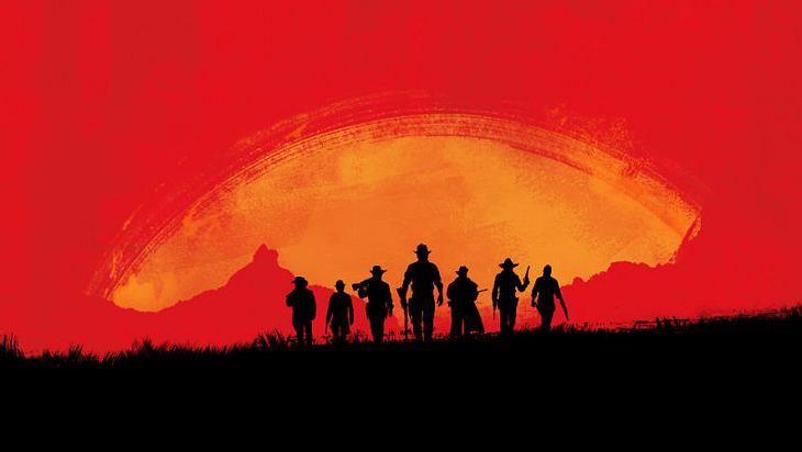 Rockstar Games hat einen ersten Teaser für den neuen Teil von Red Dead Redemption gepostet