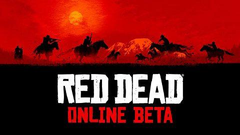 RDR 2: Rockstar kündigt Start des Online-Modus an