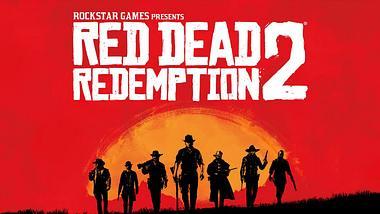 Red Dead Redemption 2: Erster Trailer veröffentlicht
