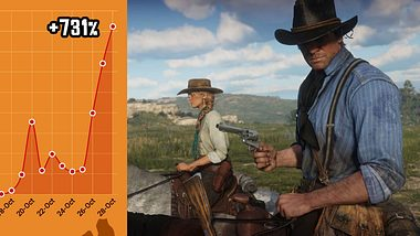 Red Dead Redemption 2 - Foto: Rockstar Games / Porrnhub