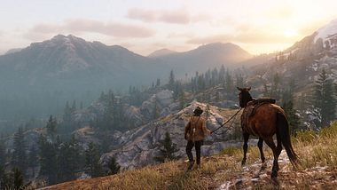 Red Dead Redemption 2 - Foto: Rockstar Games