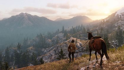 Red Dead Redemption 2 - Foto: Rockstar Games