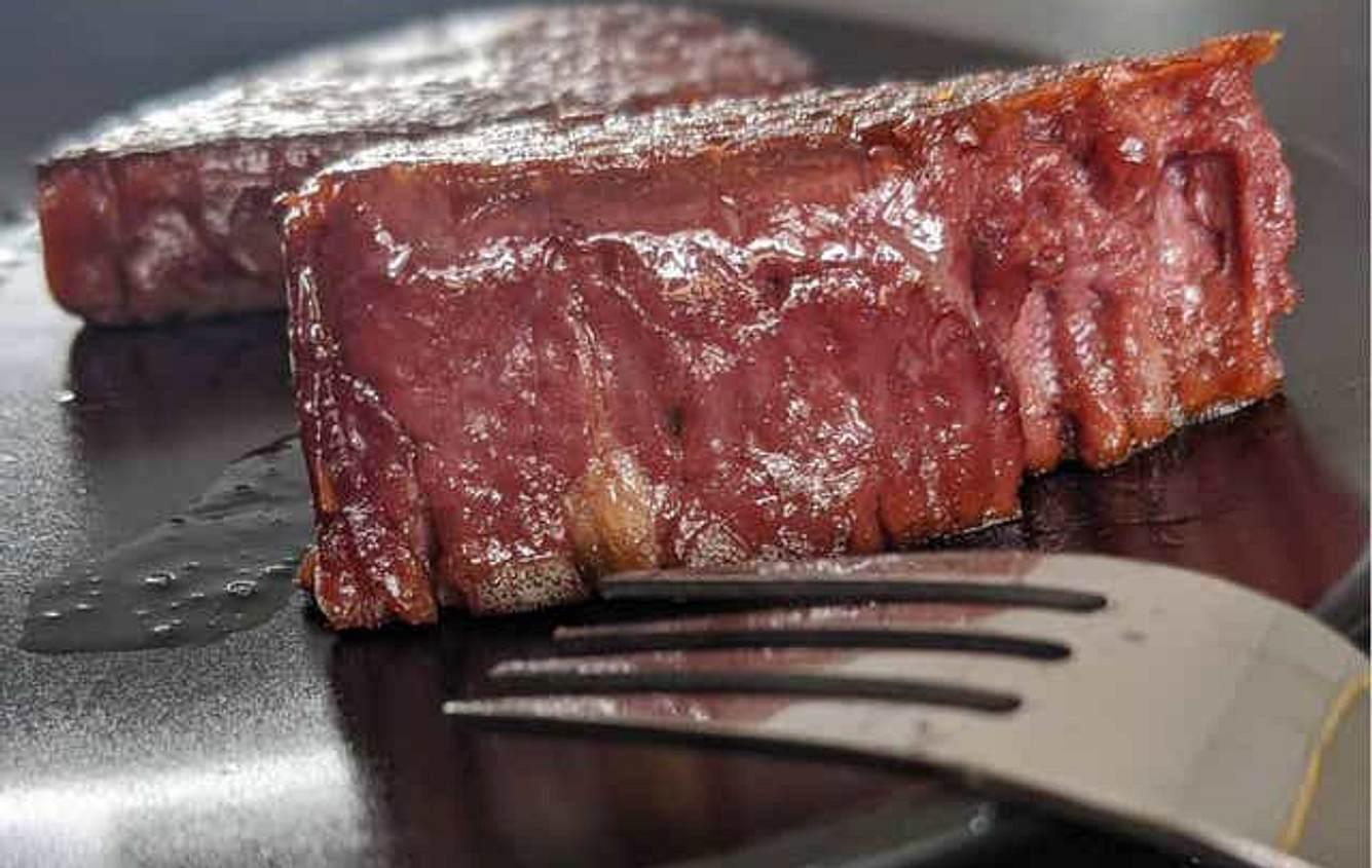 Fleisch aus Pflanzen von Redefine Meat