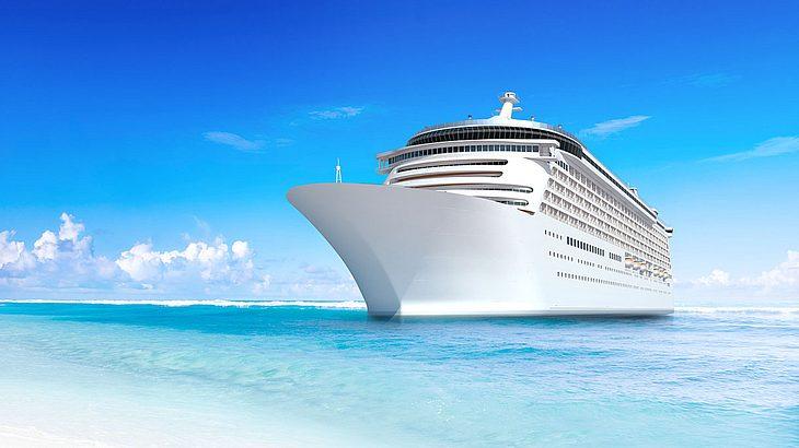 Reederei verschenkt Kreuzfahrten an Lehrer (Symbolfoto).
