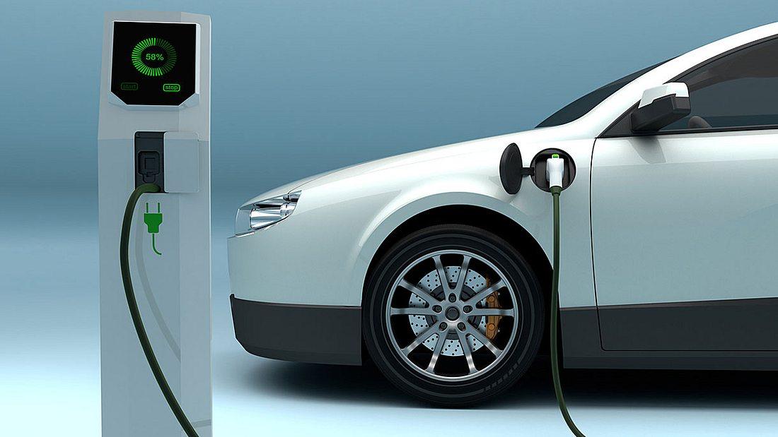 Wie ist es mit der Reichweite von Elektroautos bestellt?