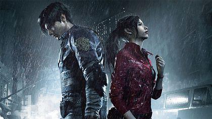 Resident Evil 2 - Foto: Capcom