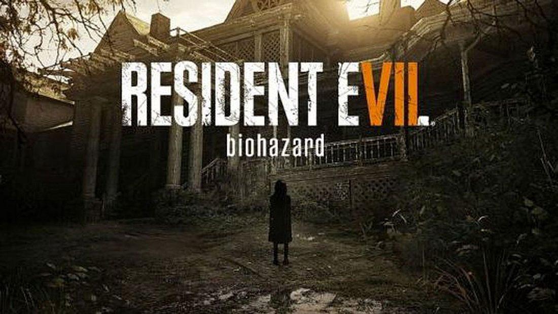 Mit Resident Evil Biohazard erscheint Ende Januar der siebte Teil der Survival-Horror-Spielereihe