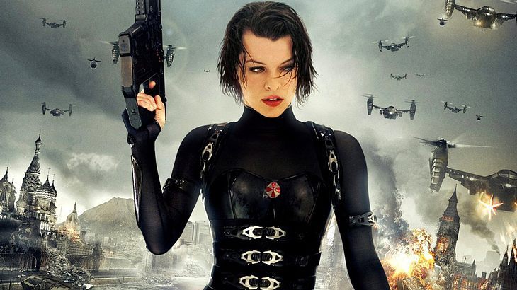 "Komplettes ""Resident Evil""-Reboot in Planung!"