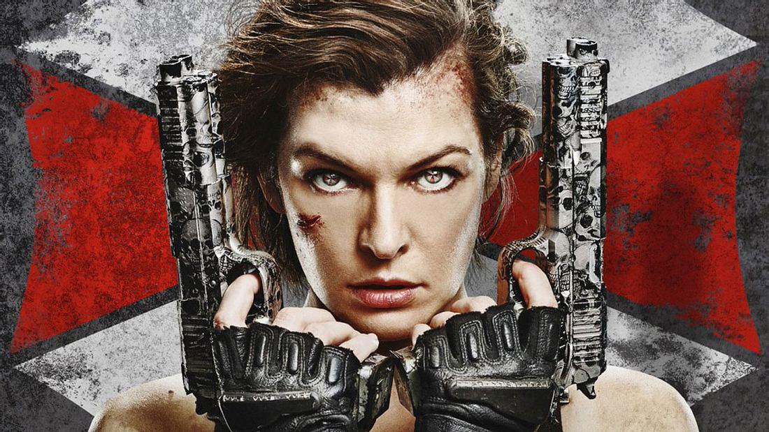 Mit Resident Evil: The Final Chapter kommt der letzte Teil der Saga 2017 in die deutschen Kinos