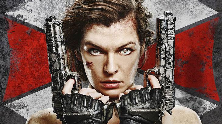 """Mit """"Resident Evil: The Final Chapter"""" kommt der letzte Teil der Saga 2017 in die deutschen Kinos"""