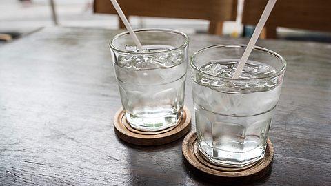 EU: Leitungswasser muss in Restaurants kostenlos sein