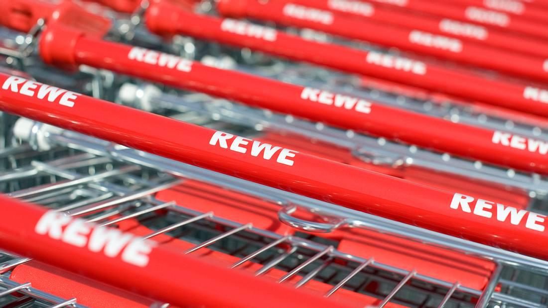 Rewe: Schluss mit Plastiktütchen für Obst und Gemüse