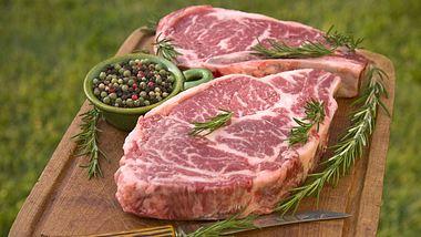 Rib-Eye-Steak - Foto: iStock / Funwithfood