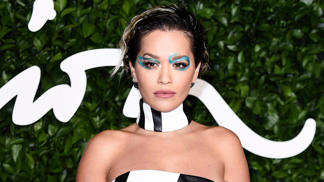 Rita Ora nackt! Jetzt sieht man (fast) alles