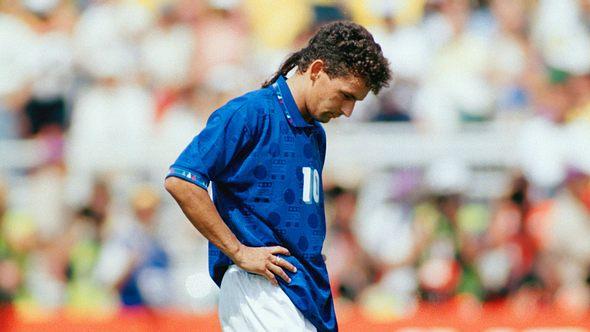 Was macht Roberto Baggio heute?