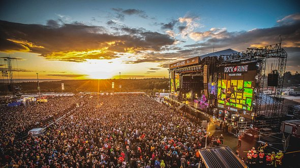 Rock am Ring - Foto: Getty Images / Gina Wetzler