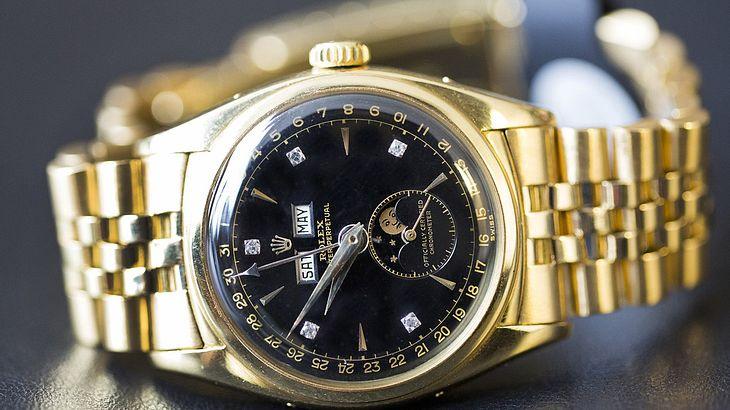 Bao Dai: Die teuerste Rolex der Welt