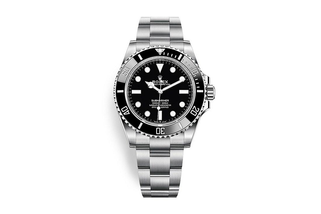 Rolex Submariner 2020