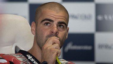 Romano Fenati wurde gefeuert. - Foto: Getty Images/Mirco Lazzari gp